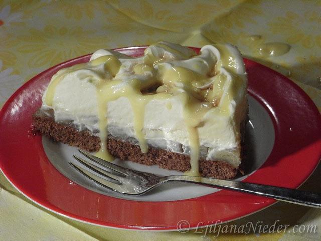Eva torta