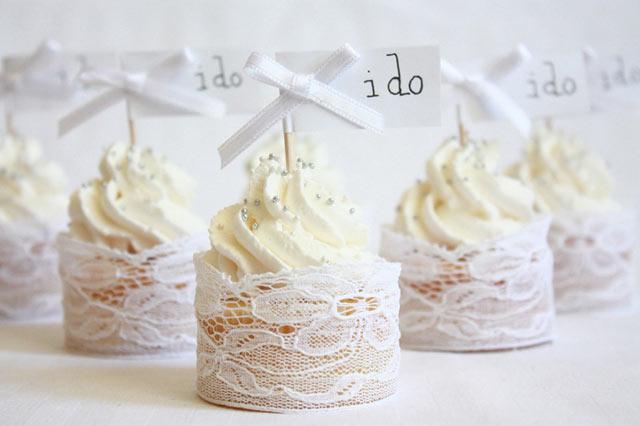 Muffini za svatove