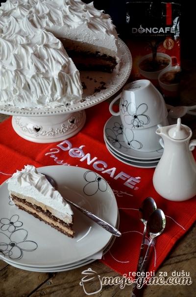 Torta Kafeni San