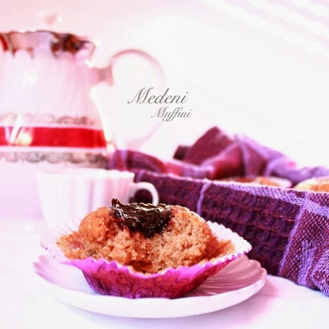 Medeni Muffini