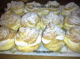 princess uštipci