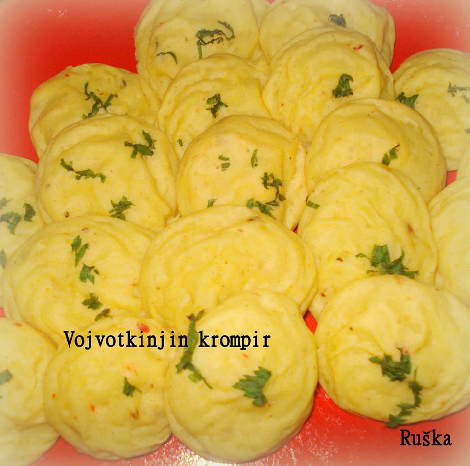 Vojvotkinjin krompir