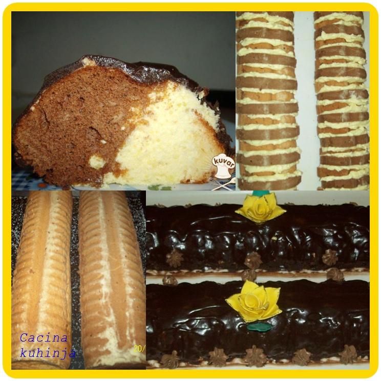 Voz torta
