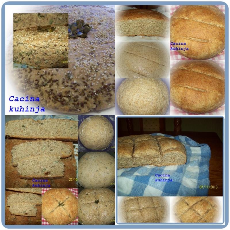 Hlebovi zdravlja