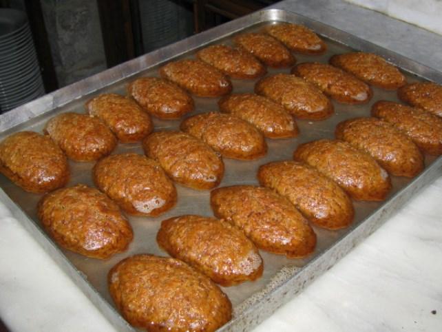 Recept za hurmašice