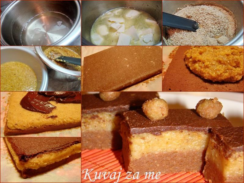Recept za Bajadere