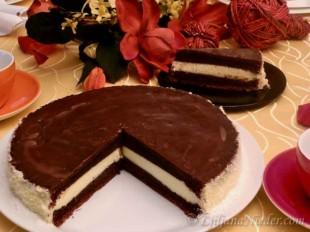 Torta Ruska kapa (7)