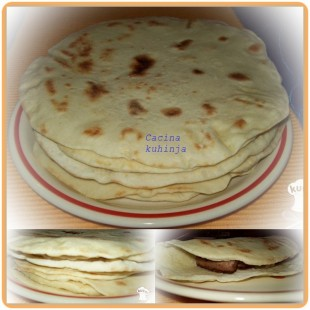 balkanske tortilje