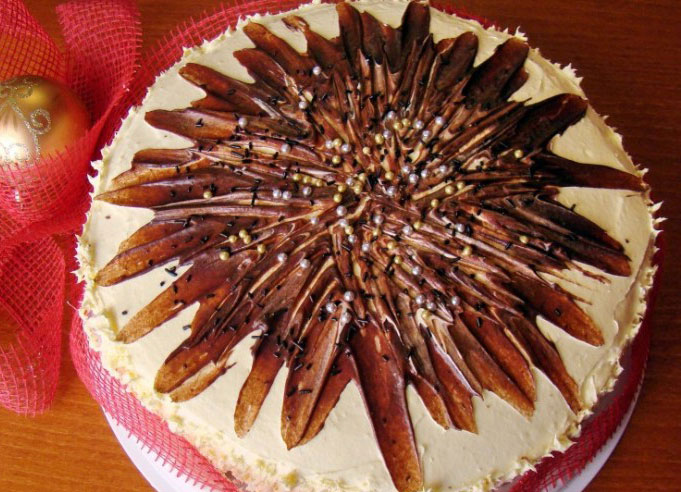 Torta zvana Uspomena
