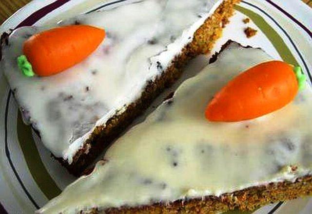 Torta od mrkvice