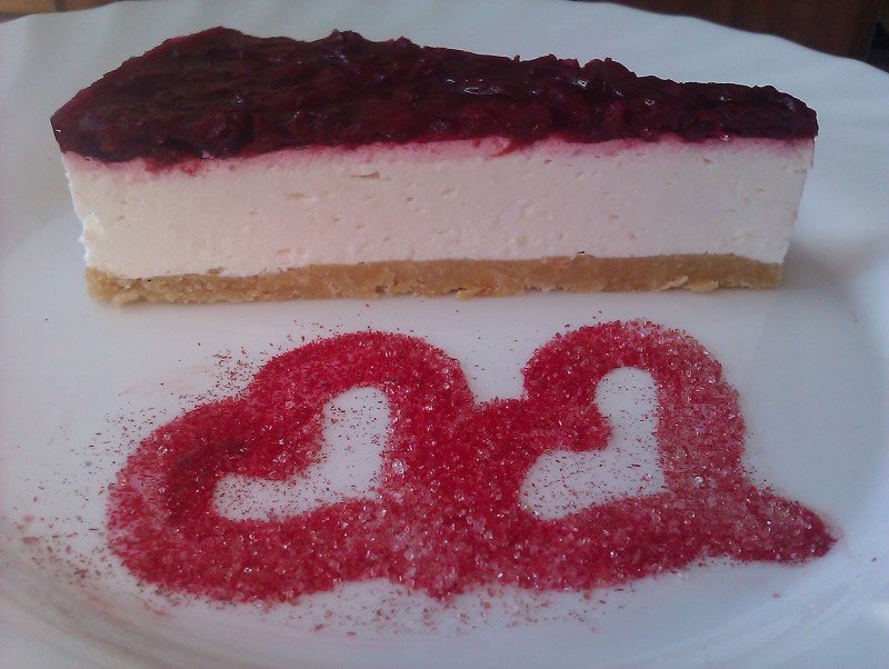 Kolač Chesee Cake