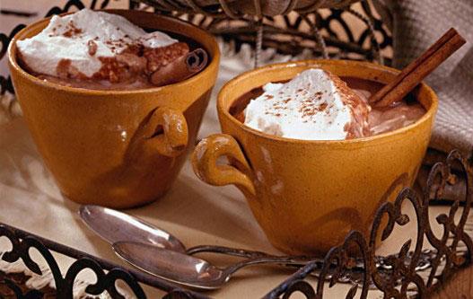 Topla čokolada za zaljubljene