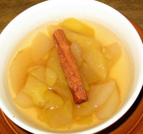Kompot od jabuke