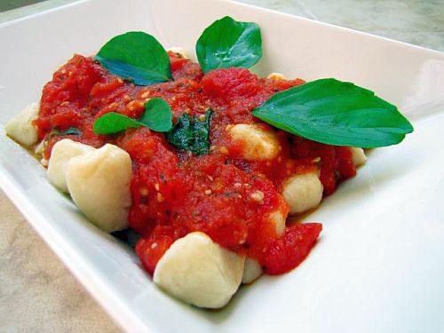 Sos od paradajza