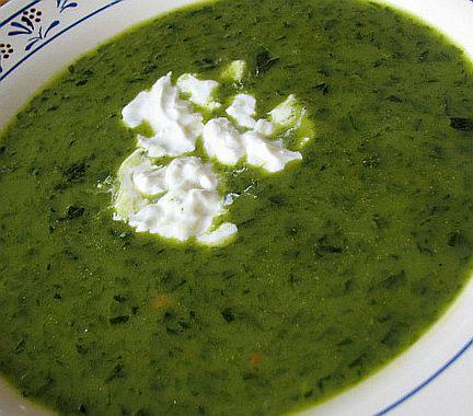 Supa od srijemuša