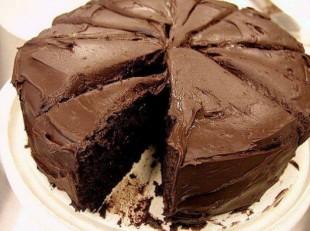 đavolja torta