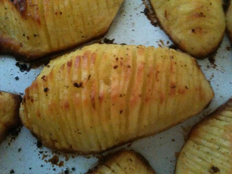 Krompir na malo drugačiji način