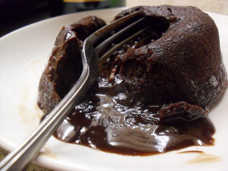 Lava kolač