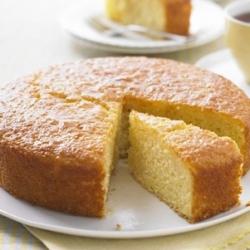 Mirisni kolač sa limunom