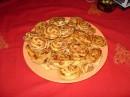 Pizza rolat