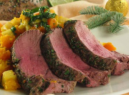 Recept za biftek