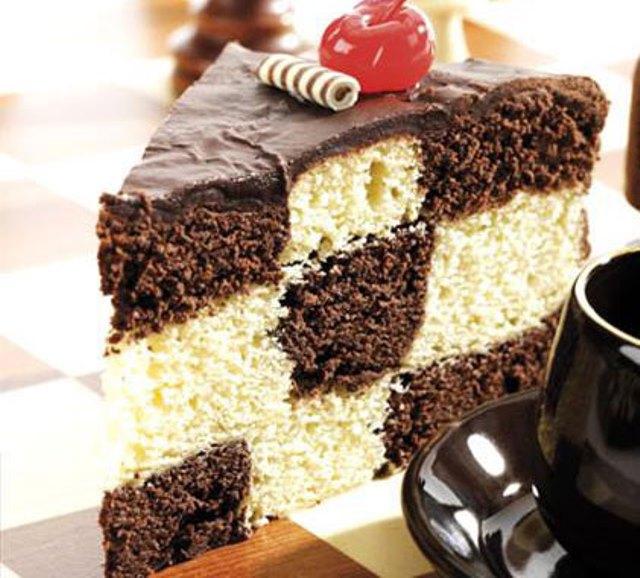 Šah torta