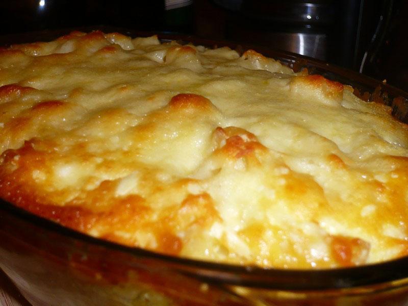 Makedonski zapečeni sir