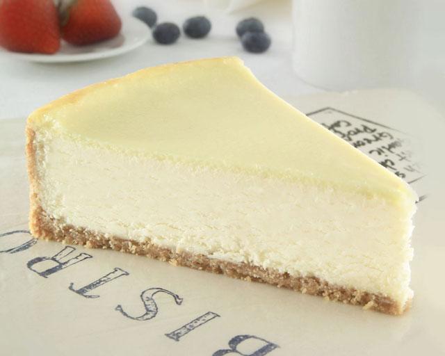 Brzi cheesecake