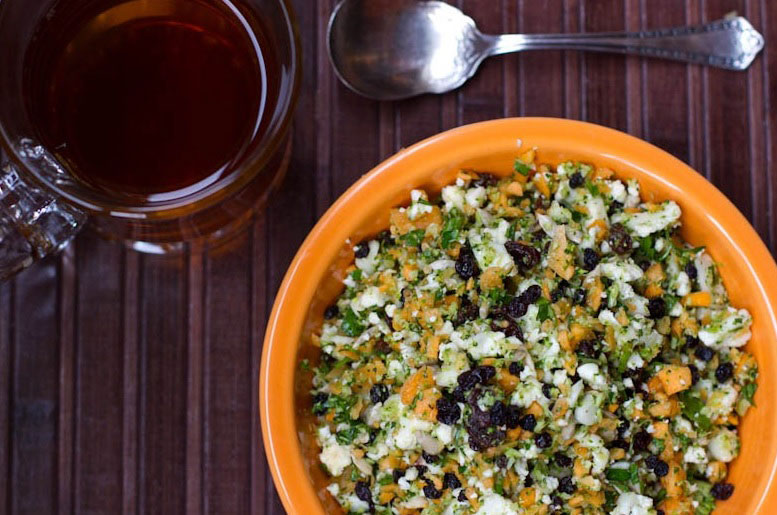 Detox salata