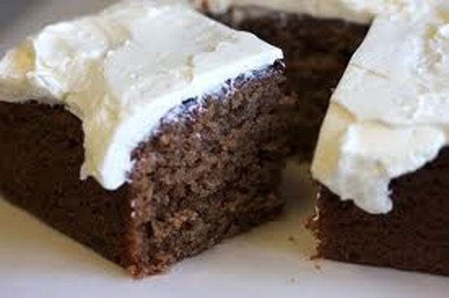 Džemasti kolač