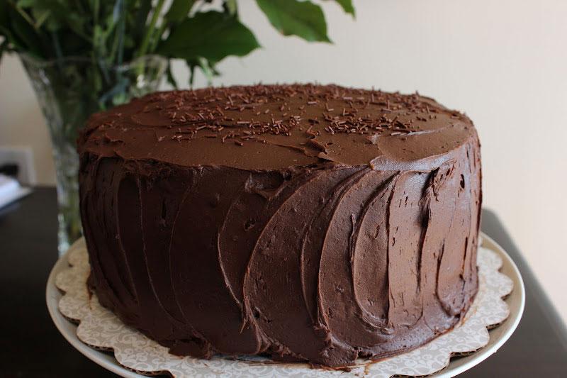 Mud cake ili blatnjavi kolač