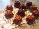 Sočni čokoladni muffini