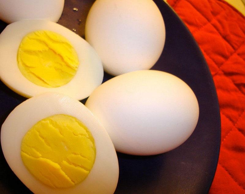 Savršeno kuhana jaja