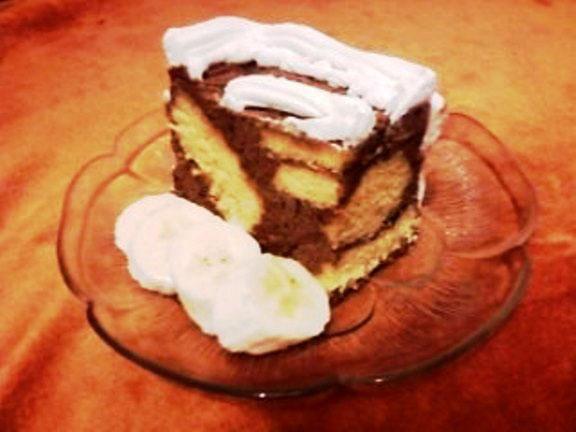 Tigar kolač