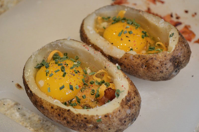 Uskršnji krompir