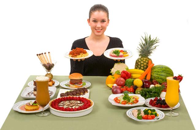 5 ukusnih zamjena za visokokalorične namirnice