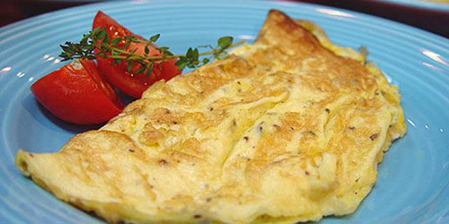 Klasični omlet