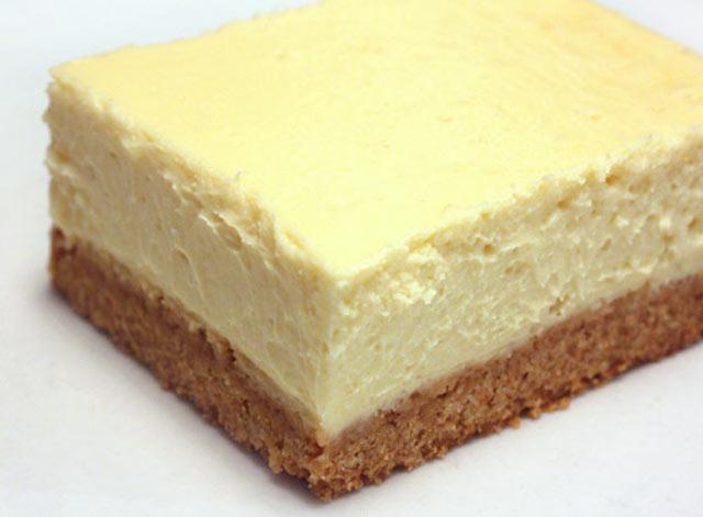 Limun cheesecake kolač