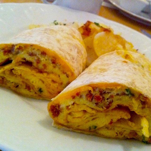 Meksički doručak