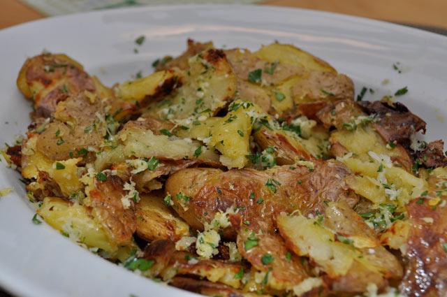 Neobični krompirići