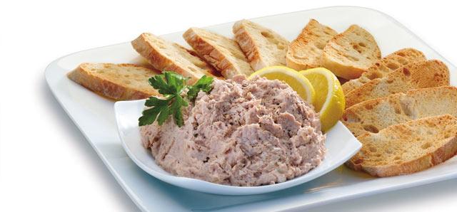 Tuna pašteta