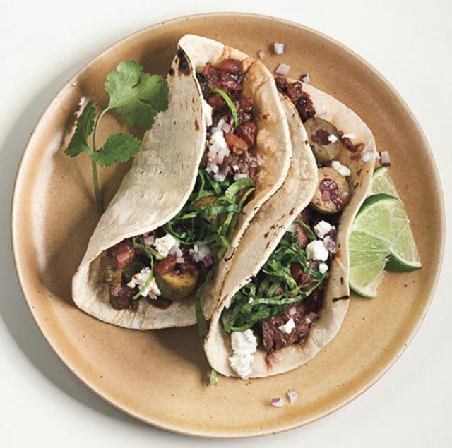 Goveđi tacosi