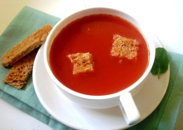 Supa od rajčice
