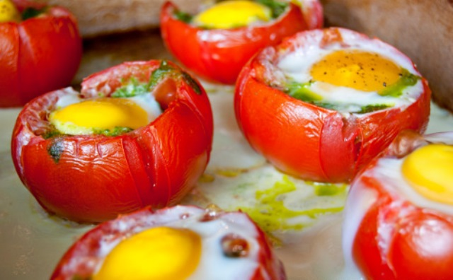 Sunčane rajčice
