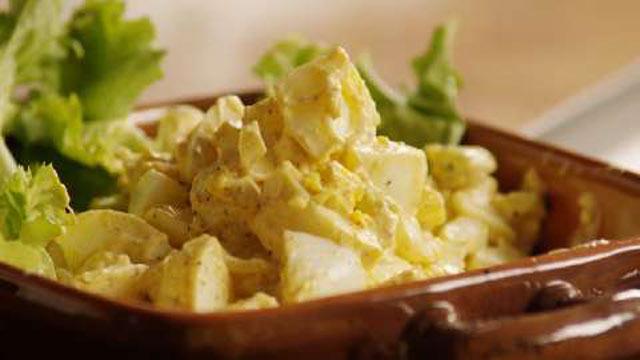 Savršena salata od jaja