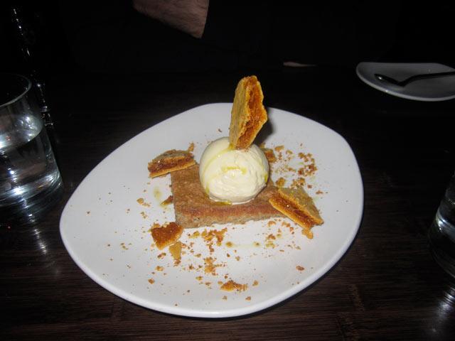 Sladoled od kamilice