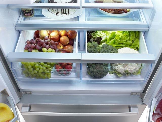 5 savjeta da održite povrće svježim