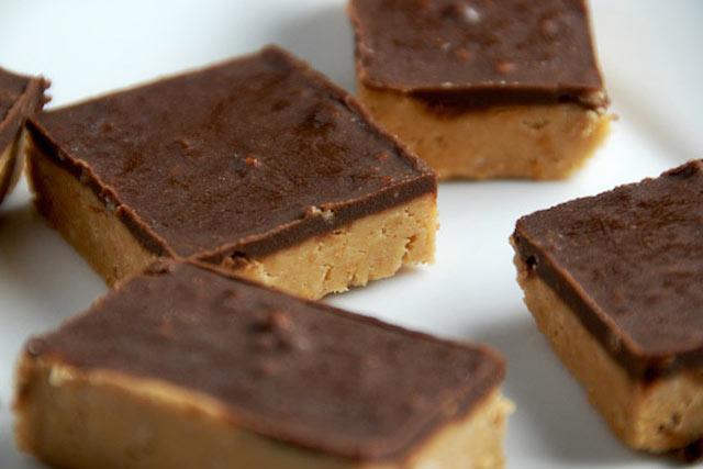 Kikiriki čokoladne kocke