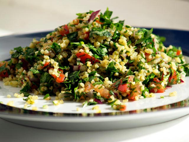 Libanska salata