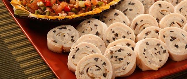 Meksički zamotuljci